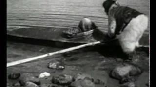Nanook el esquimal (1922)