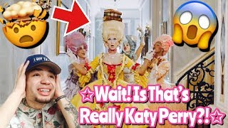 """KATY PERRY """"Hey Hey Hey"""" Official Video REACTION !!"""
