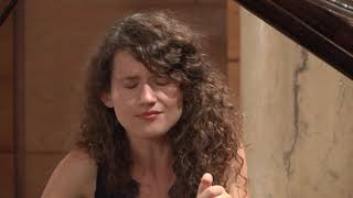 Joanna Różewska – M.K. Ogiński, Polonaise in A minor 'Farewell to the Homeland' (First stage)