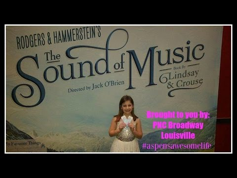 Review of The Sound of Music at The Kentucky Center For The Art's