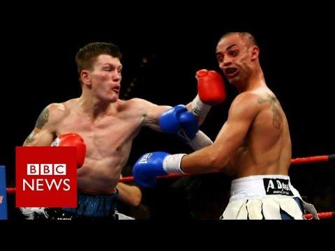 Ricky Hatton: 'I tried to kill myself several times' - BBC News