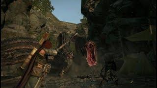 PS4/Xbox One/PC『ドラゴンズドグマ:ダークアリズン』スペシャルトレーラー