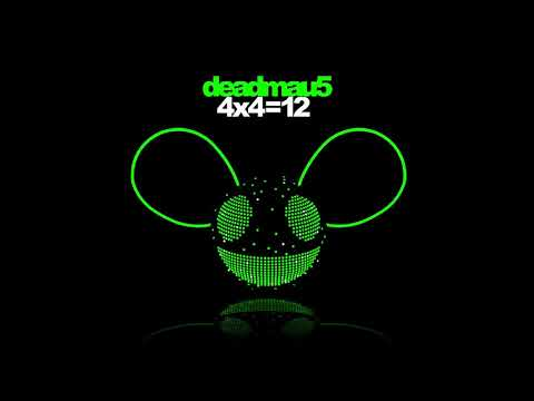 Right This Second 432Hz song  deadmau5