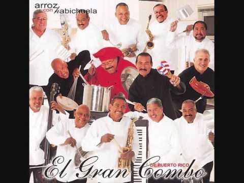 EL GRAN COMBO MIX