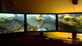 The Incredible Adventures of Van Helsing nvidia surround max settings