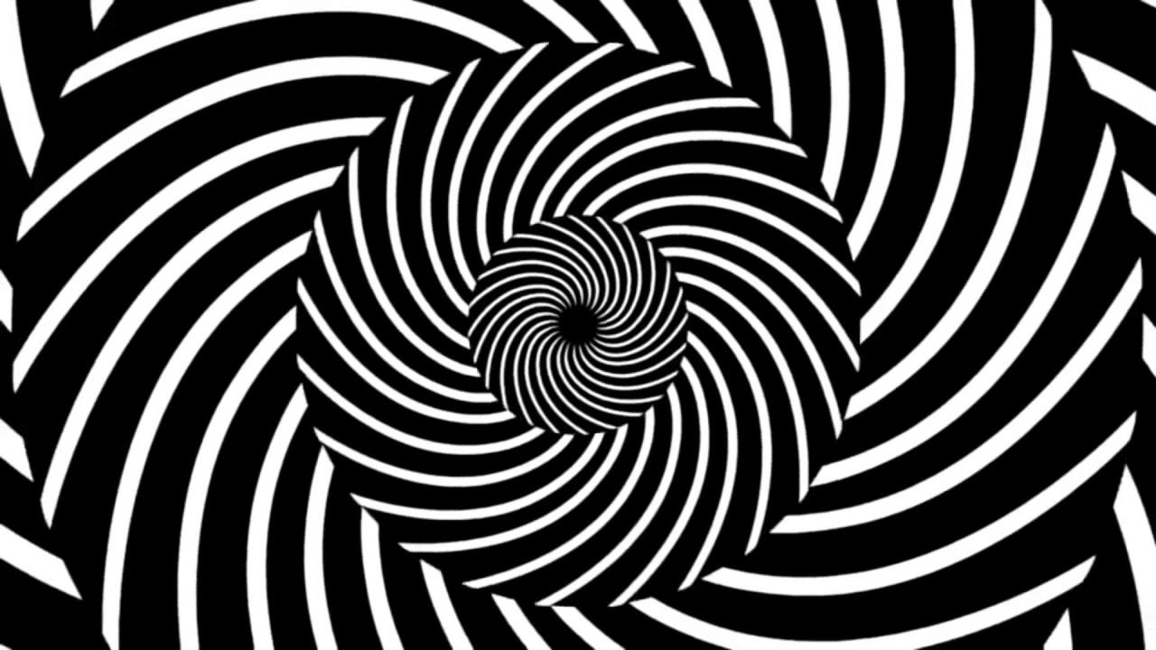 illusions optical things differently