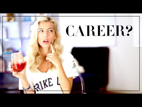 How To Pick Your Career & Major