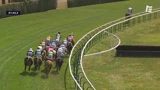 Vidéo de la course PMU PRIX DE BARNEVILLE
