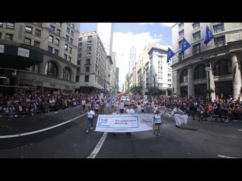 MWWPR: 360 View of NYC Pride 2017