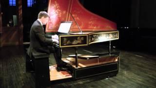 J.S. Bach, Toccata in d minor / en ré mineur, BWV 565
