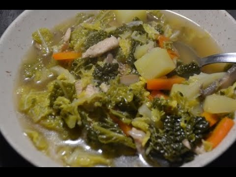 bouillon-de-poulet-légumes-recette-cookeo