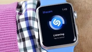 Download Приложения на Apple Watch: Instagram, Twitter, Shazam, Uber... Mp3 and Videos