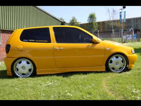 vw polo 6n turbo then till now youtube. Black Bedroom Furniture Sets. Home Design Ideas