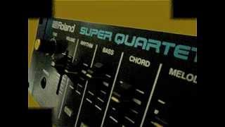 Roland MKS 7 Super Quartet