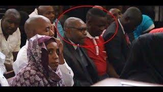 Msajili wa Vyama aonekana mahakamani akiwa bega kwa bega na CUF ya Prof. Lipumba