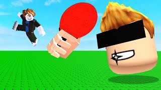 ROBLOX VR with HUGE HANDS..