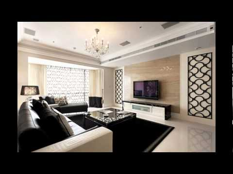 cheap interior design ideas living room.wmv - YouTube