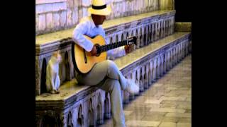 "The Third Man ( ""Harry Lime Theme"" ) classical guitar"
