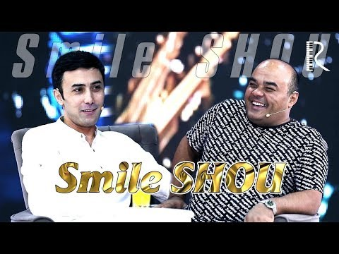 Smile SHOU - Aziz Qobilov & Umid Shodmonov   Смайл ШОУ - Азиз Кобилов & Умид Шодмонов