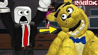 """""""FNAF VS ROBLOX"""" (Roblox Five Nights At Freddy's, Lego FNAF, FNAF Simulator, Scary Horror Game)"""