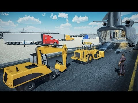 Cruise Ship Driving - Heavy Duty Transport Ship Android Gameplay