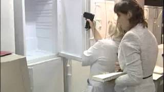 видео Морозильная камера Бирюса 148 LЕ