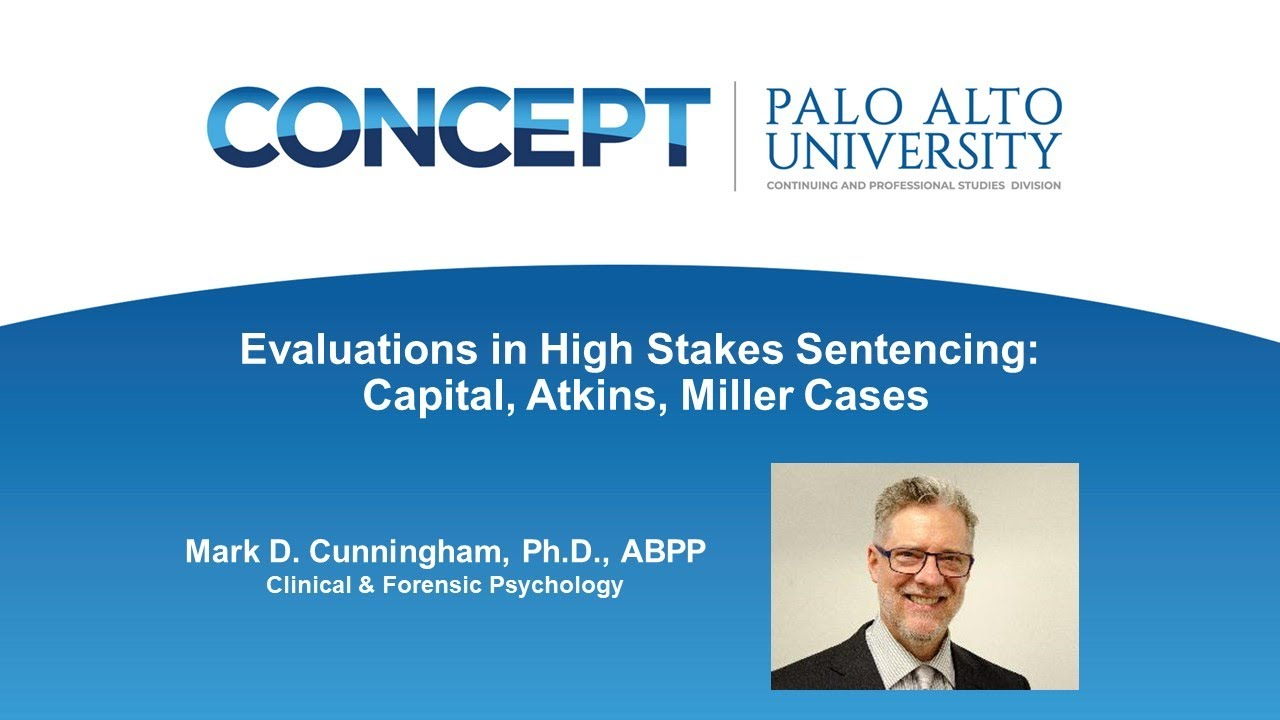 Evaluation for Capital Sentencing