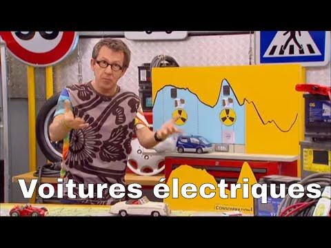 Comment optimiser la recharge d'une voiture électrique ? - C'est Pas Sorcier