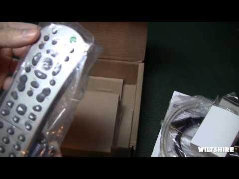 Hauppauge MediaMVP-HD Unboxing