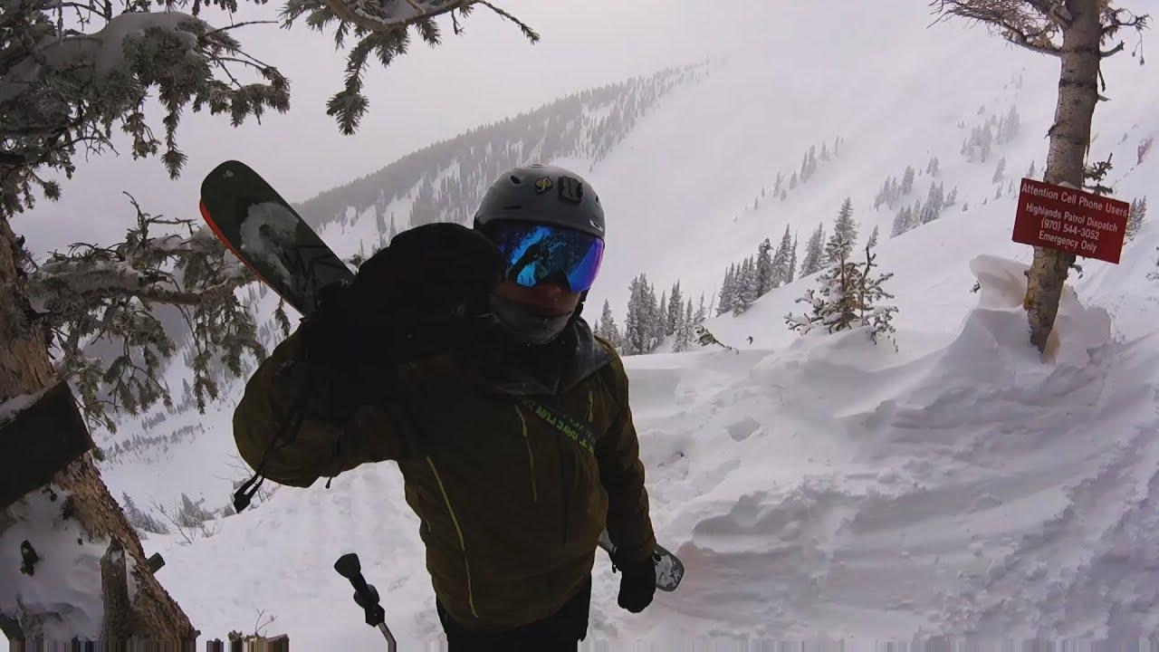 Cloud Nine ASPEN: Apres Ski Party at 10,000ft (GoPro