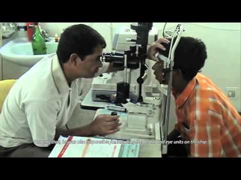 Lifebuoy Friendship Hospital Documentary (2012)