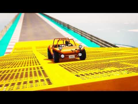 GTA V ONLINE - Pequenos e furiosos da sujeira ft.Filipe.Farias