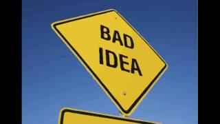 Обложка Alle Farbenn Bad Ideas Denis First Reznikov Remix