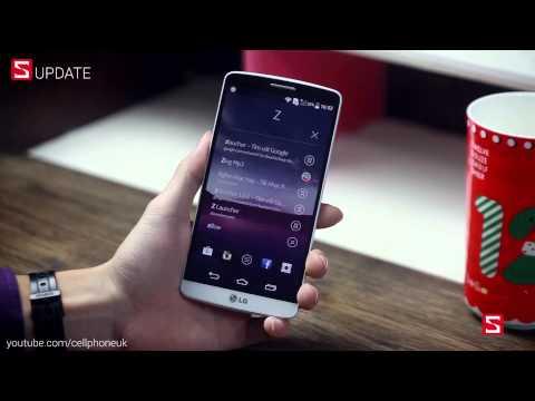 5:57 Nokia N1 First Look !