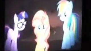NEW MLP Equestria Girls special (SNEAK PEEK)