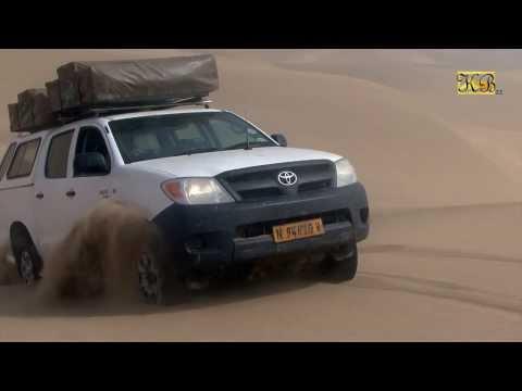 Namibia 2010 , Namib Desert Luderitz to Walvis Bay, part 7 of 8 KB4x4.pl