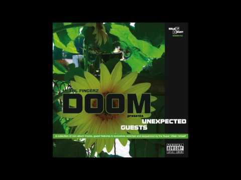 DOOM – Unexpected Guests [Full Album] 2009