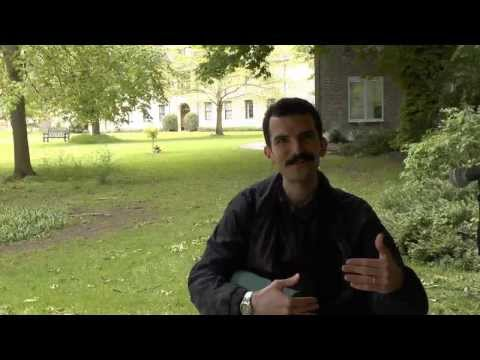 Omer Colakoglu Interview