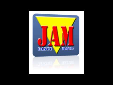 JAM Dancehall Leipzig @ Saturday Night 2001 (Jens M. & DJ Loop) [Part 2]