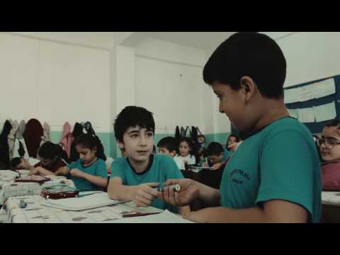 kısa film  silgi