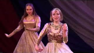 IndiaFest Voronezh 2018 LukshmiVoronezh Mastani