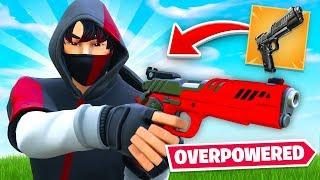 This GUN Is Now *OP*!!
