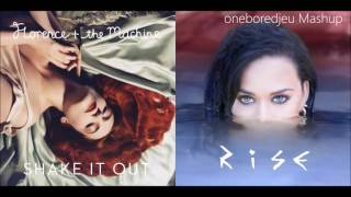 Rise Out Florence The Machine vs. Katy Perry Mashup.mp3