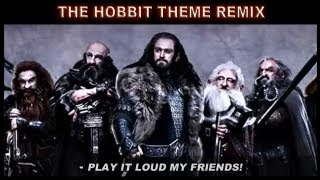 The Hobbit Theme [Big House Remix]