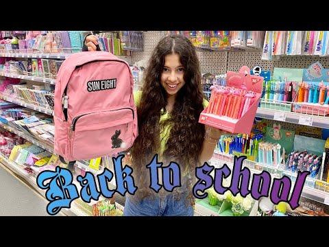 БЭК ТУ СКУЛ 2021  ЧТО С НОВОЙ КАНЦЕЛЯРИЕЙ  Back to school