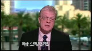 Riz Khan - Ken Robinson - 3 March 09 - Part 1