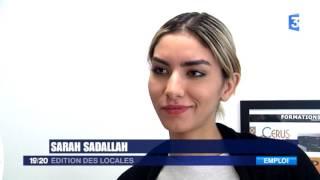 France 3 - Édition des locales - 25 janvier 2017