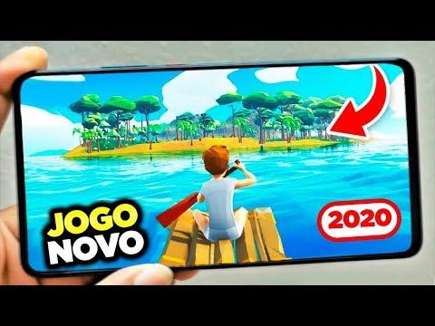 OS 10 MELHORES JOGOS para ANDROID e IOS de 2020 from YouTube · Duration:  7 minutes 10 seconds