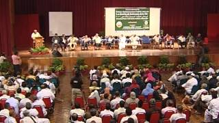 INTERNATIONAL ISLAMIC TAMIL LITERARY CONFERNCE, MALAYSIA, 2011