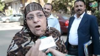 شاهد.. في اليوم العالمي لحقوق الإنسان.. مواطنون: المصري مهدور حقه